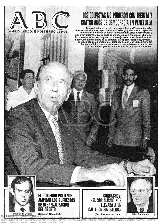 Diario ABC, historia Portad14