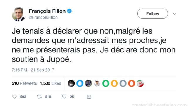@FrançoisFillon Img_1710