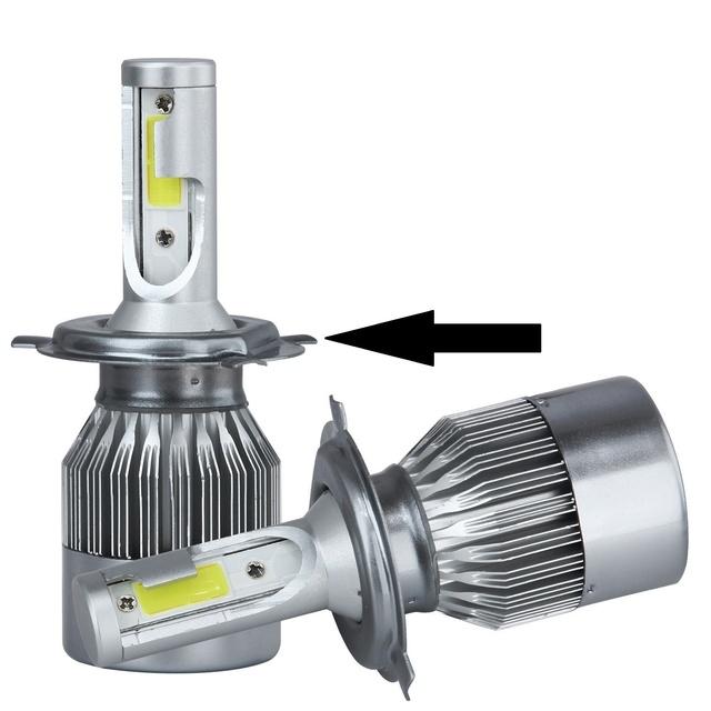 Φώτα LED και λαστιχένιες φλάντζες  _1015