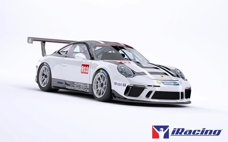 23/10/17 Cadillac/Porsche Laguna Seca  Iracin10