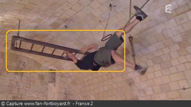 OBJET 019 / L'échelle des acrobates Objet_50