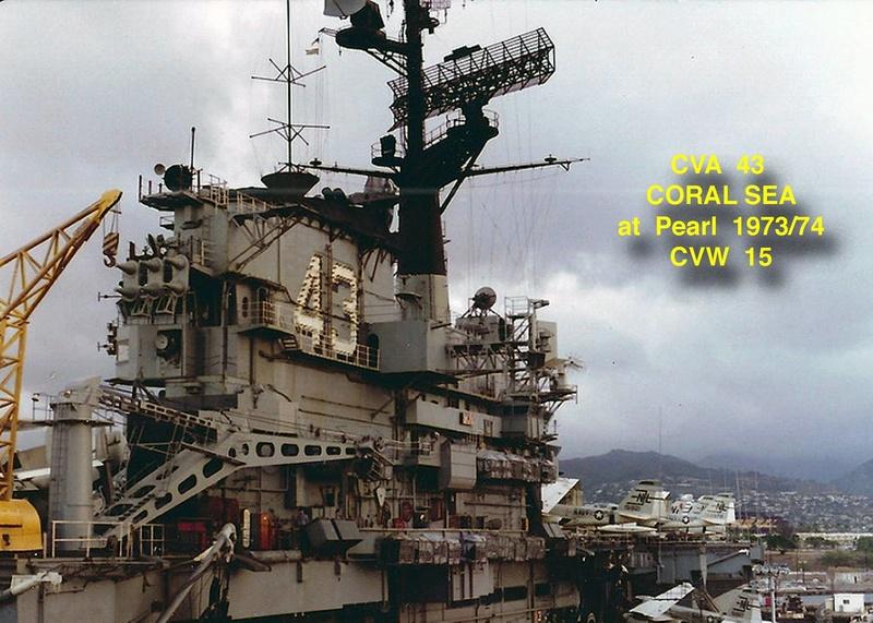 [USS Midway CVA-41] Porte avions lourd américain-700e-Orange Hobby - Page 2 19944610