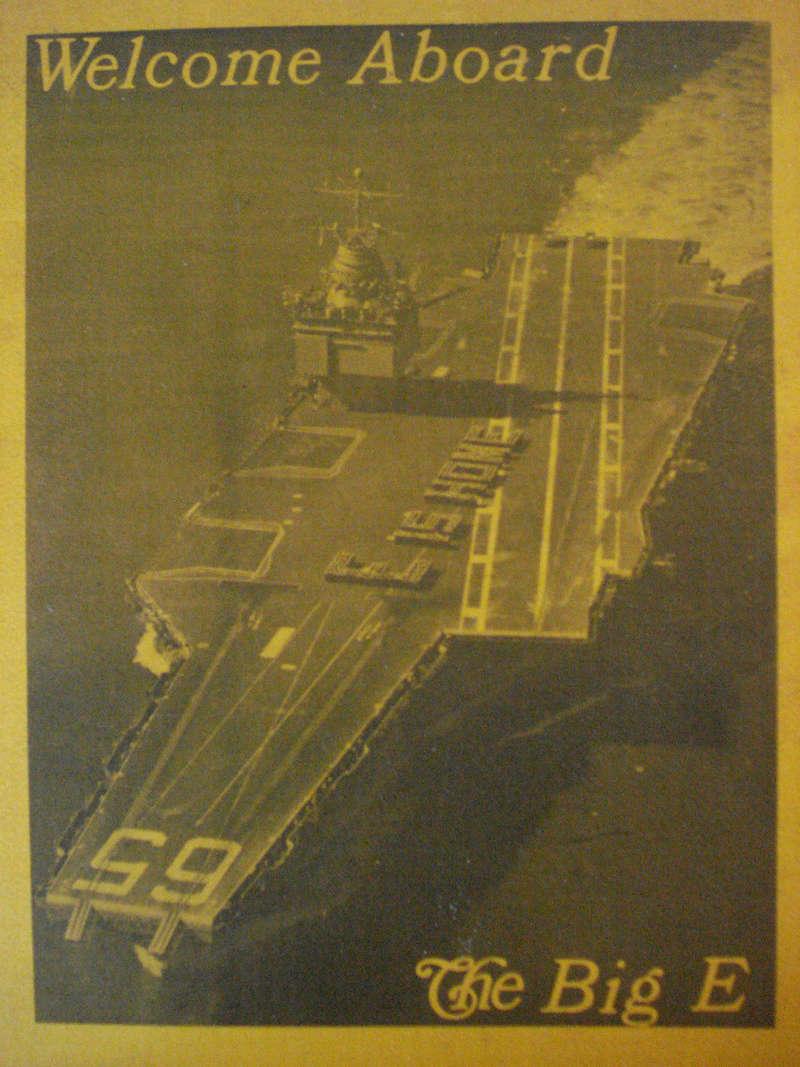 USS Enterprise 1965 Dragon 1/700 ??? - Page 2 S-l16010