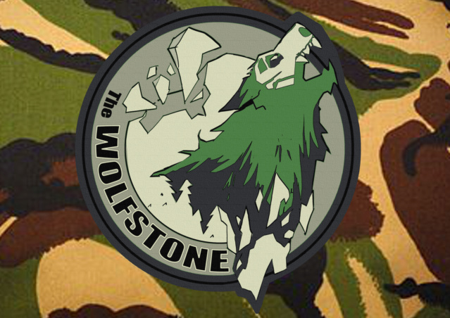 The Wolf-Stone Airsoft