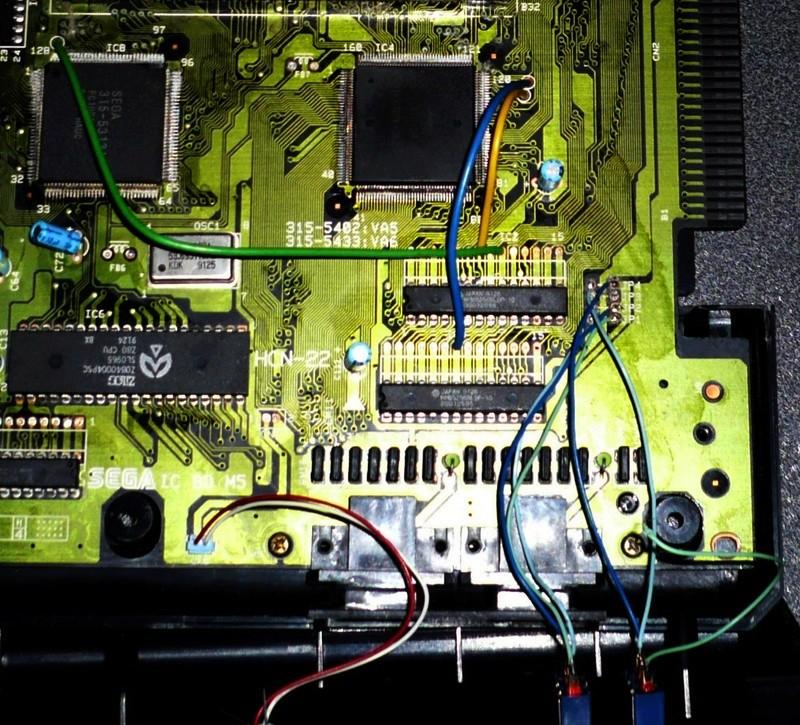 Megadrive Jap 2 switchs - 2 problèmes P1080022