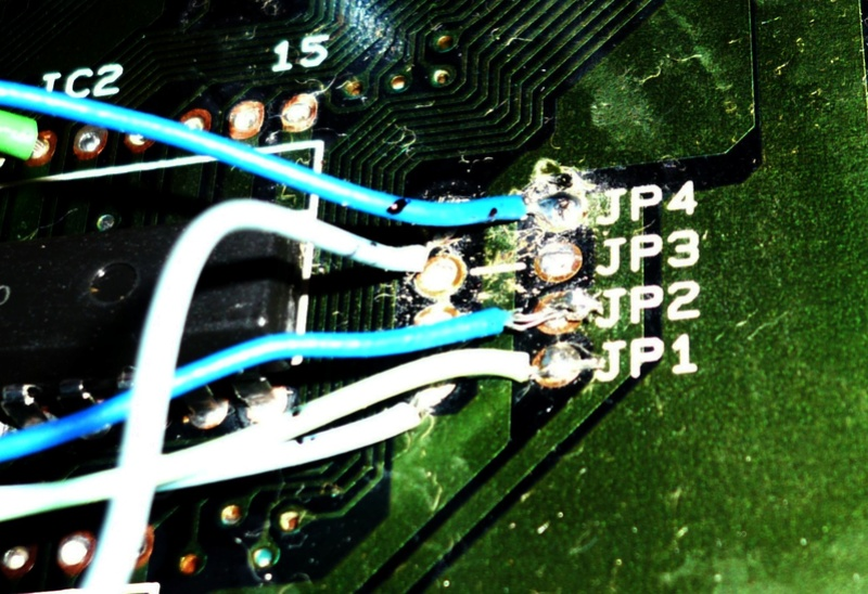 Megadrive Jap 2 switchs - 2 problèmes P1080023