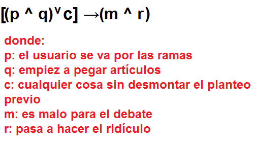 ¡Aprendamos lógica proposicional! Lo311
