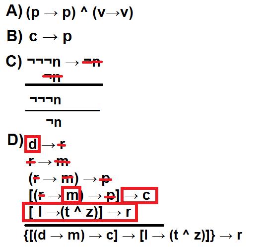 ¡Aprendamos lógica proposicional! Lo610