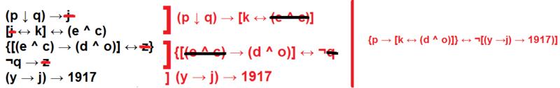 ¡Aprendamos lógica proposicional! Lot10