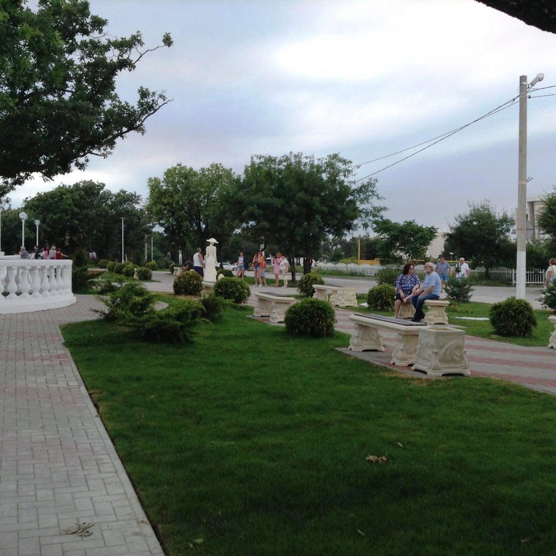 "Видео ЖК ""Черноморский-2"" Photo_11"
