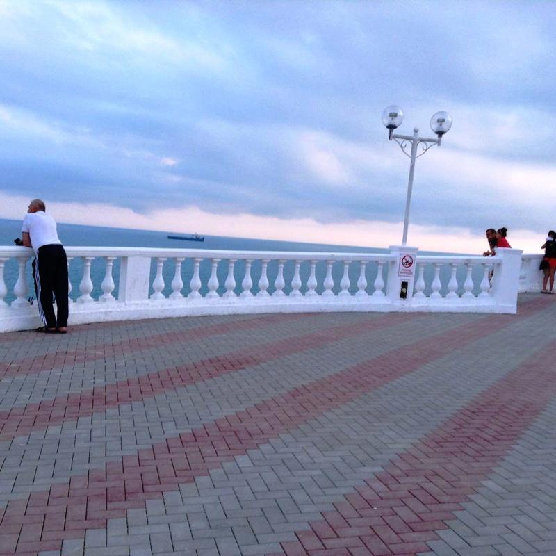 "Видео ЖК ""Черноморский-2"" Photo_20"