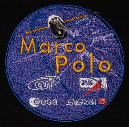 Les badges du Cosmos: collectionnez-les! Marcop10