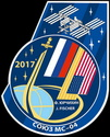 Badges Energia Soyuz-10