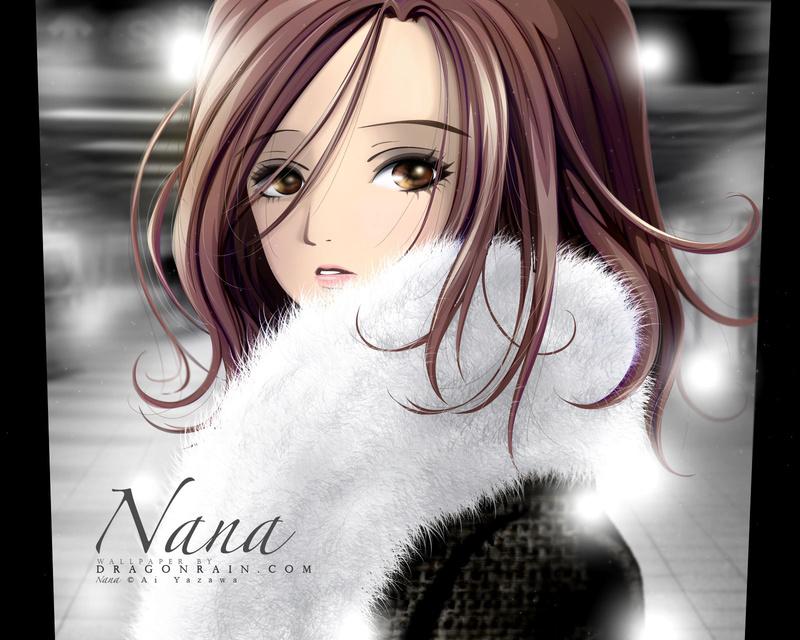 Nana Osaki 21160-10