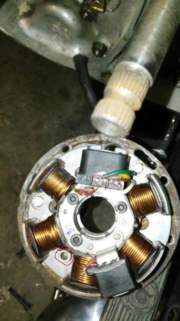 Encendido Ducati energía Ducati10