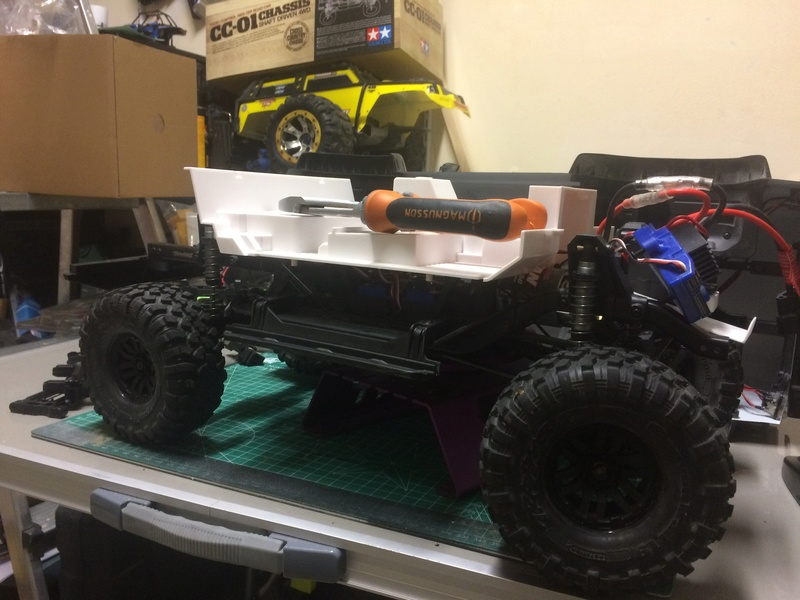 My TRX4 project Img_4211