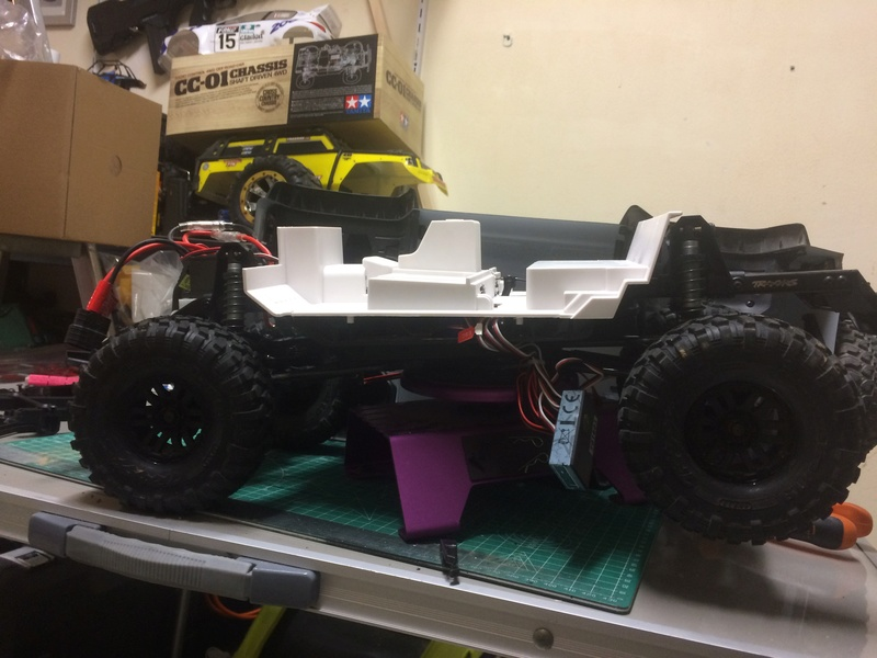 My TRX4 project Img_4212