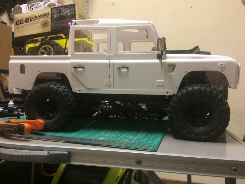 My TRX4 project Img_4214