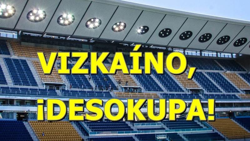 VizKaíno tiene secuestrado al Cádiz Vikain13
