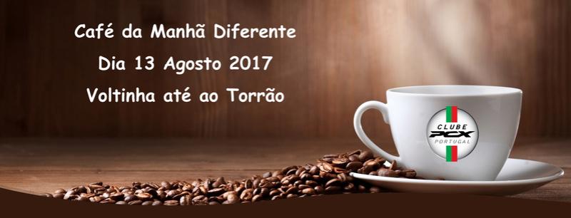 Café da Manhã dia 13 Agosto 2017 - Torrão Cafy_d11