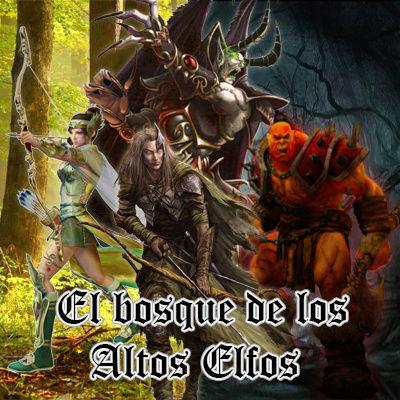 El bosque de los Altos Elfos Untitl12