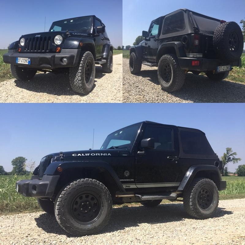 Black jk 2.8 corta Ff0e5510