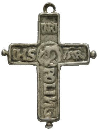 Crucifijo  Maria Inmaculada 01304g10