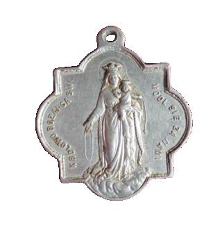 Ntra. Sra. del Rosario / Pia Asoc. Madres Cristianas con Sta. Mónica, S.XX 115