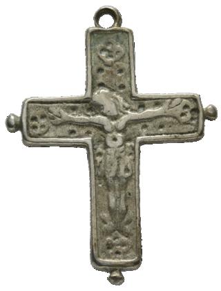 Crucifijo  Maria Inmaculada 3310