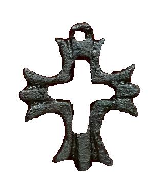 Otra cruz donde necesito información 511