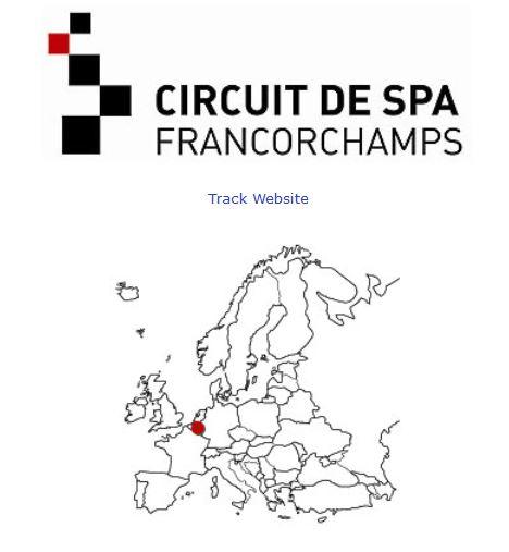 20170912 - 21:00 - GTE - SPA ENDURANCE - Setup Open Circui10