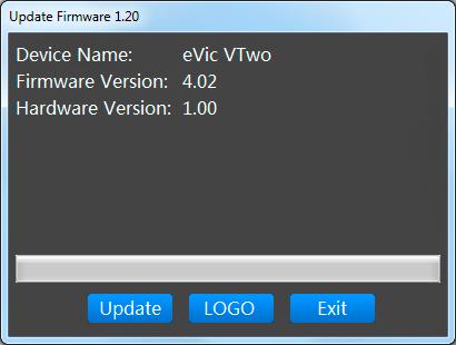 eVic VTwo + Cubis Pro  Maj110