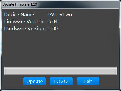 eVic VTwo + Cubis Pro  Maj410