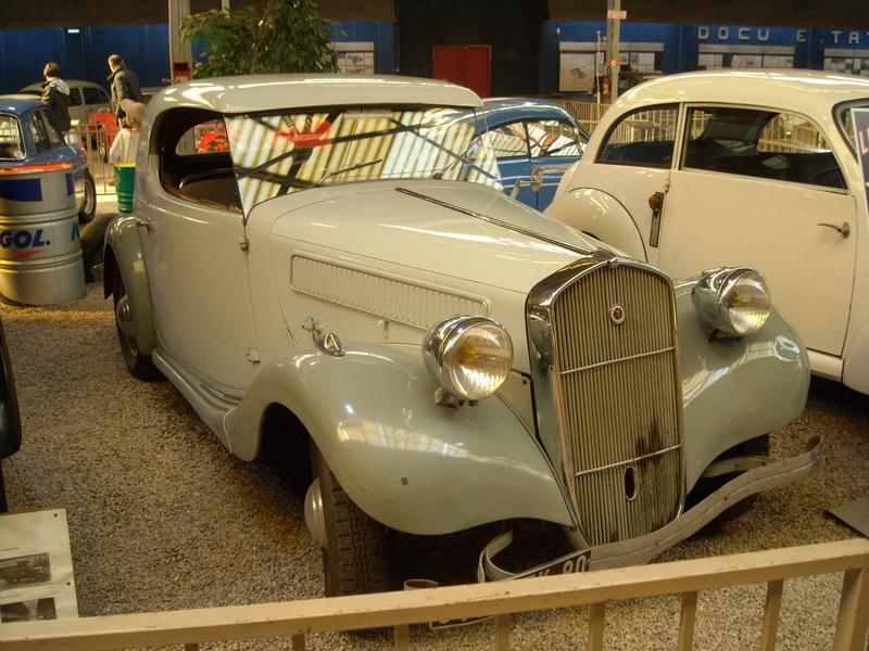 Musée de Reims - Champagne Dscn8012
