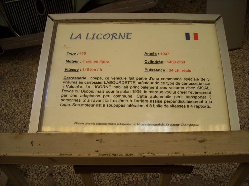 Musée de Reims - Champagne Dscn8017