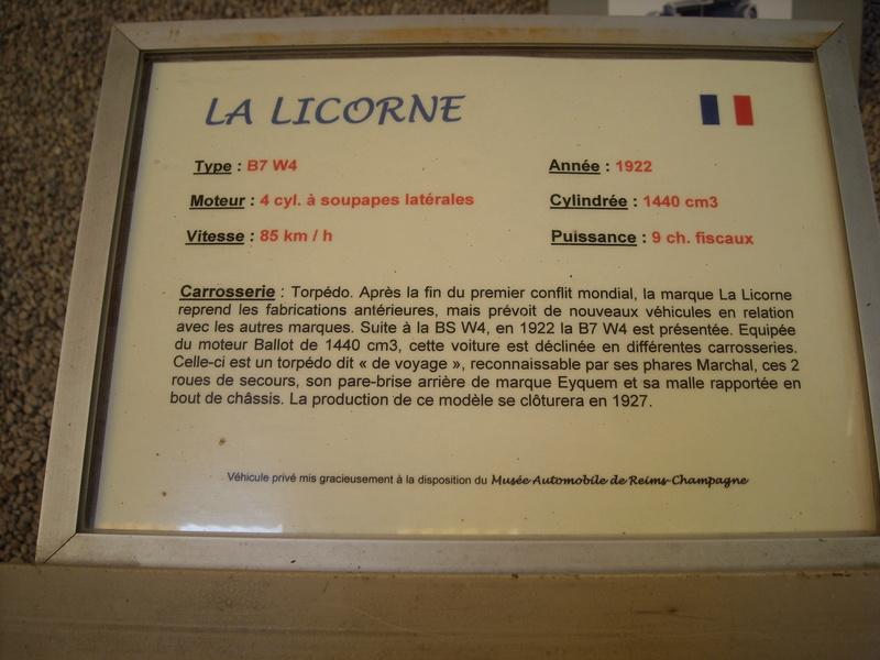 Musée de Reims - Champagne Dscn8024