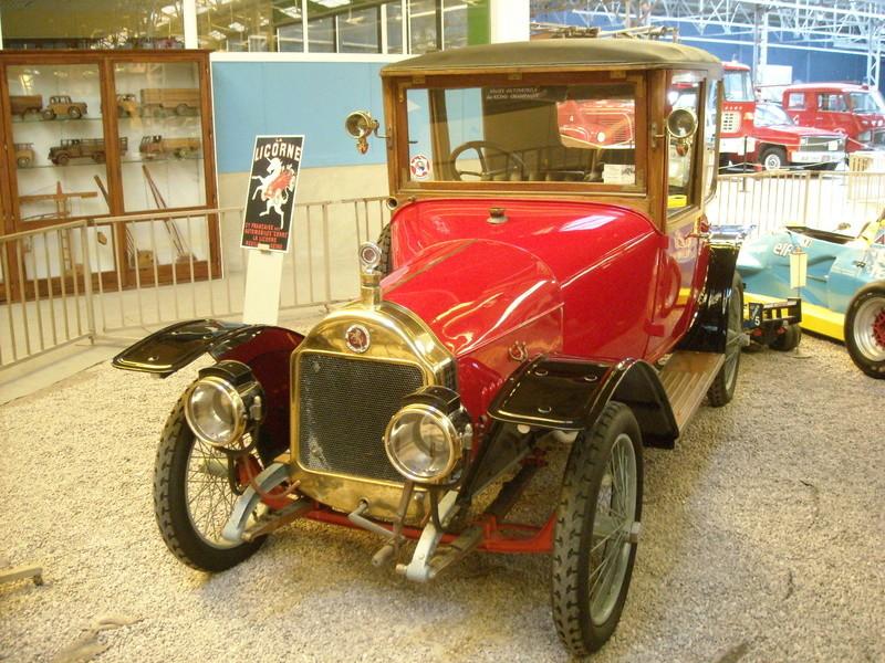 Musée de Reims - Champagne Dscn8027