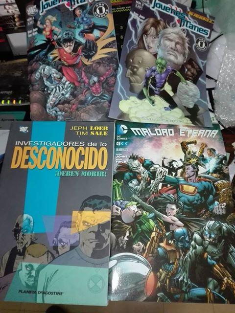 8 - [Comics] Siguen las adquisiciones 2017 - Página 18 20840810