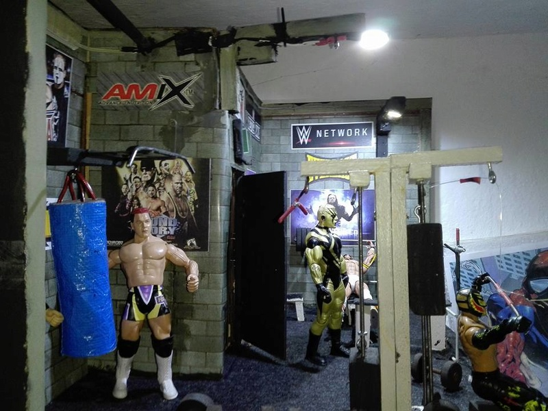 [Action Figures] Todo sobre Action Figures, Hot Toys, Sideshows - Página 15 21078310