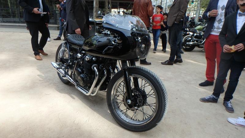 retour sur The Distinguished Gentleman's Ride à LYON le 24.09.17 P2140011