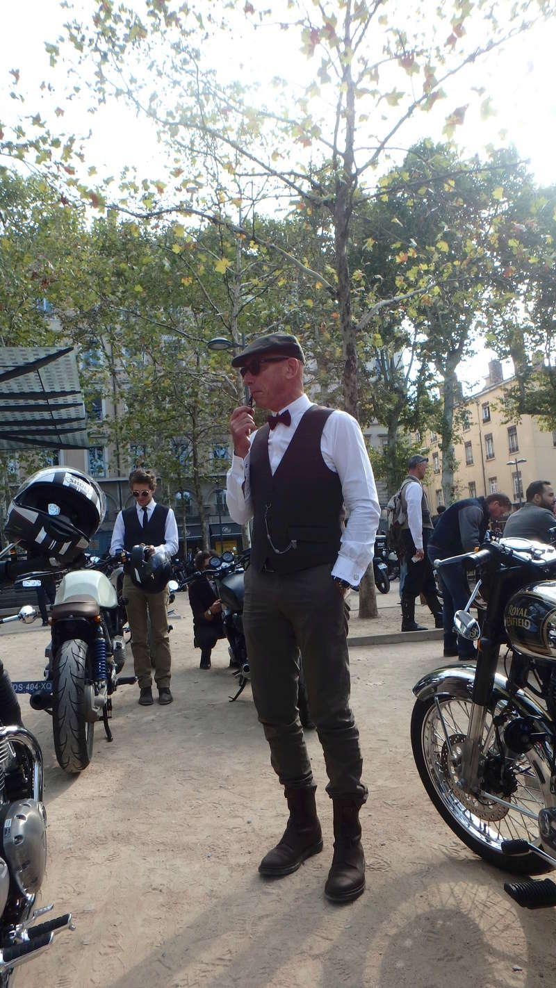 retour sur The Distinguished Gentleman's Ride à LYON le 24.09.17 P2140013