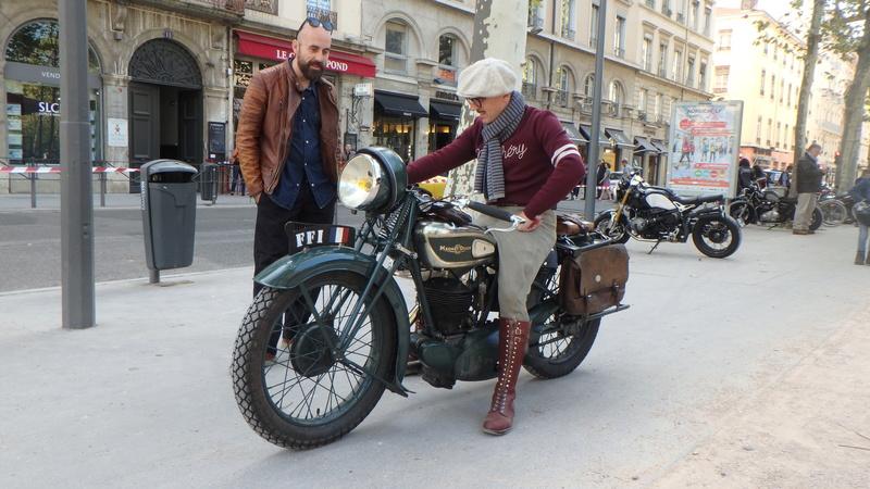 retour sur The Distinguished Gentleman's Ride à LYON le 24.09.17 P2150010