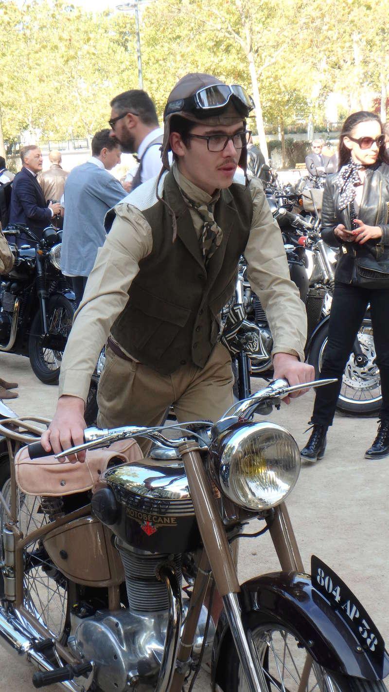 retour sur The Distinguished Gentleman's Ride à LYON le 24.09.17 P2150011