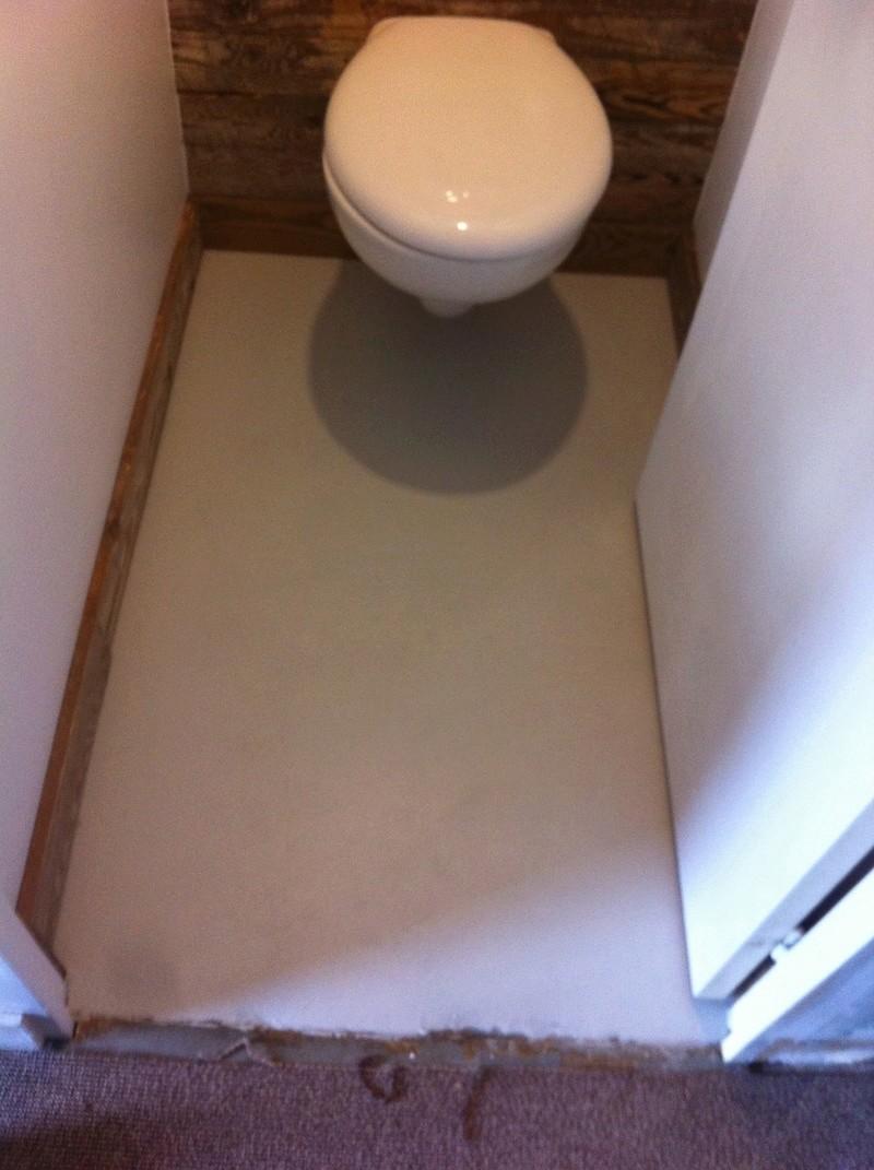 reno WC ----> pose WC suspendu Geberit - Page 2 Img_0140