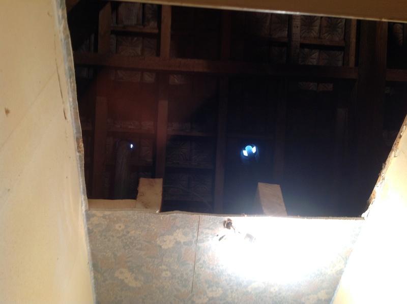 reno WC ----> pose WC suspendu Geberit Img_1311