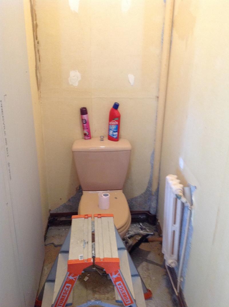 reno WC ----> pose WC suspendu Geberit Img_1514