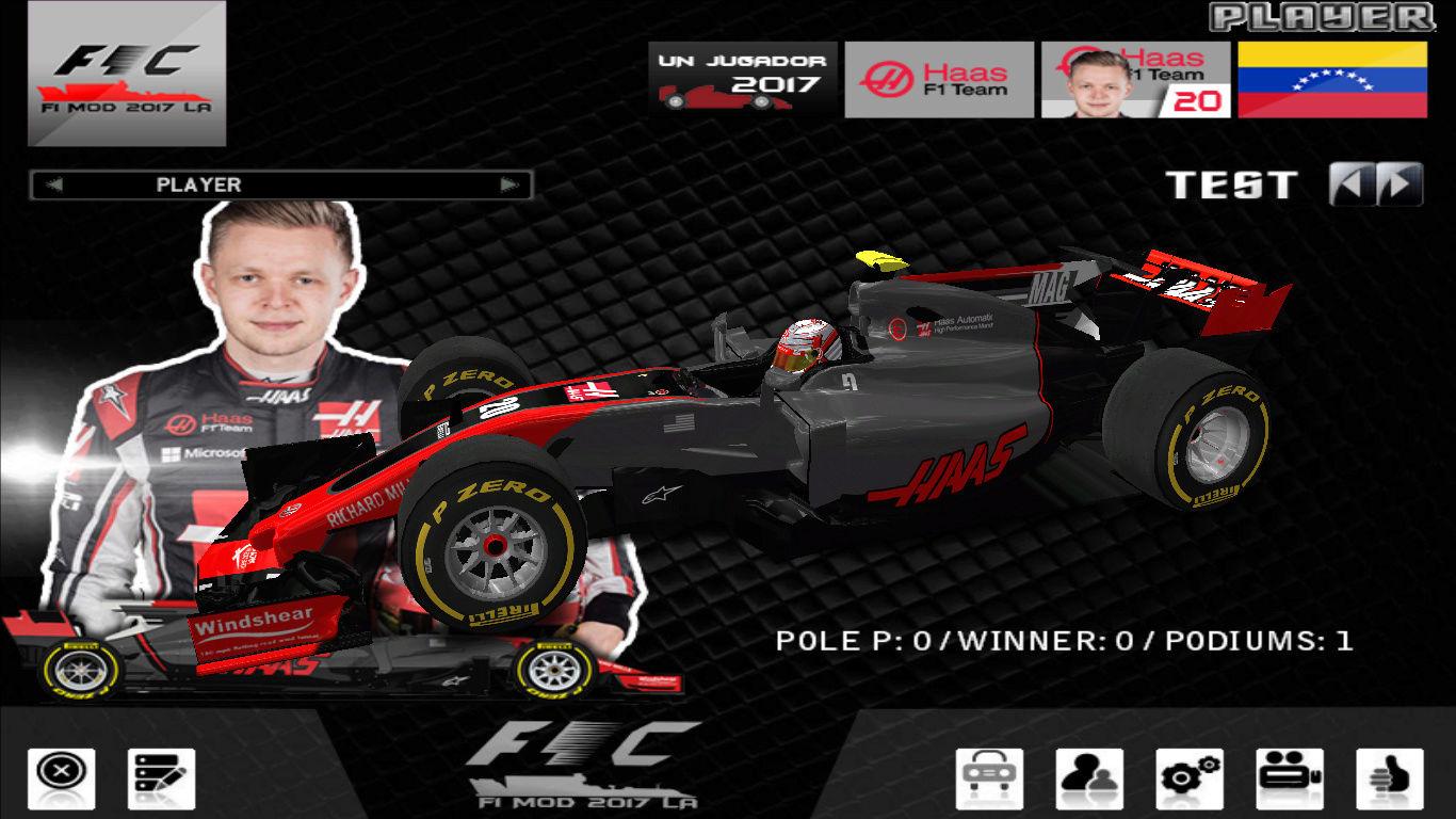 F1 challengue 2017 Mod LA Version 3 F1201725