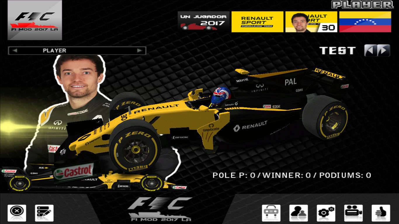 F1 challengue 2017 Mod LA Version 3 F1201726