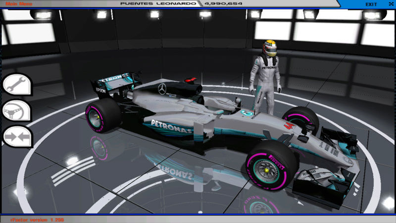 F1 Superleague Rfactor 2017 Rfacto10