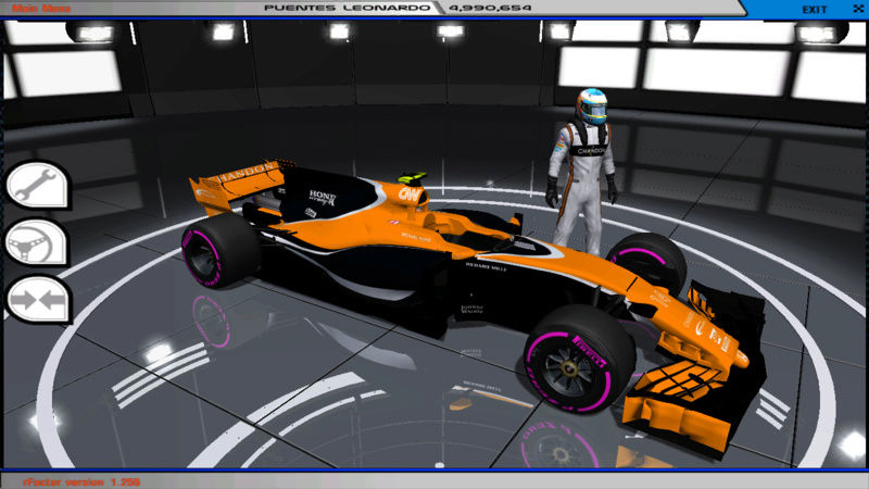 F1 Superleague Rfactor 2017 Rfacto15